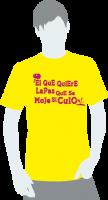 Camisetas canarias