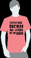Estoy mas Quemao